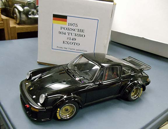 Exoto : The Motorsport Collector